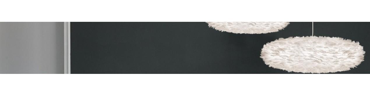 Scopri le nostre sospensioni di design dei principali marchi europei per il tuo soggiorno, camera da letto, cucina o ingresso: Umage, Dôme deco