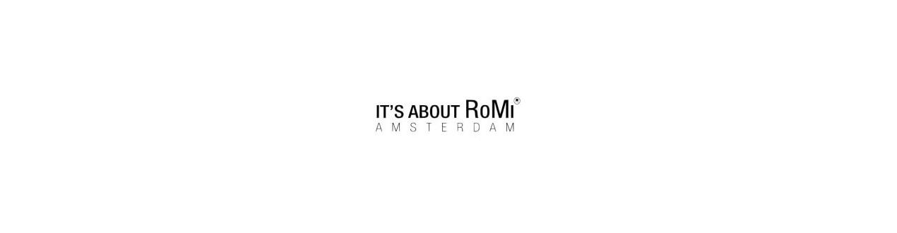 HET GAAT OVER ROMI | Designverlichting