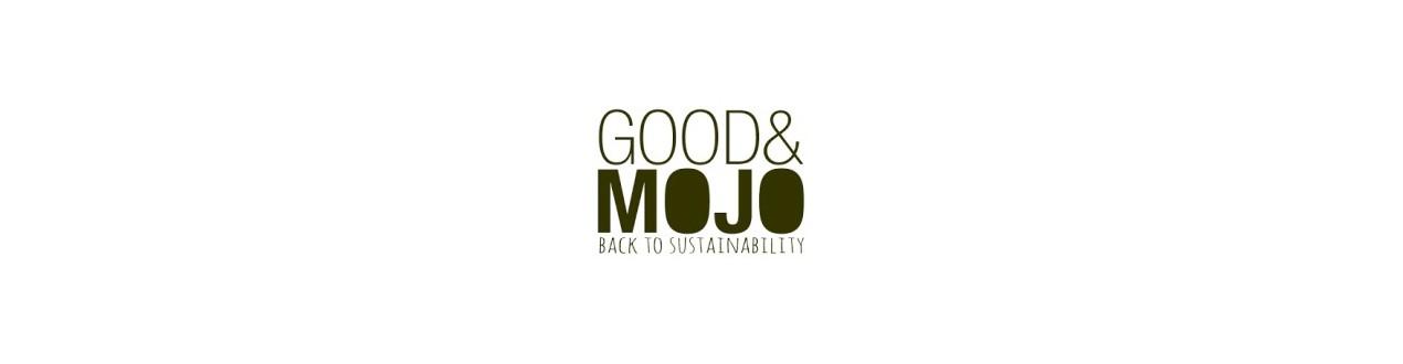 GOOD&MOJO, Illuminazione sostenibile e responsabile. Lampade da terra, lampade da tavolo e le sospensioni di