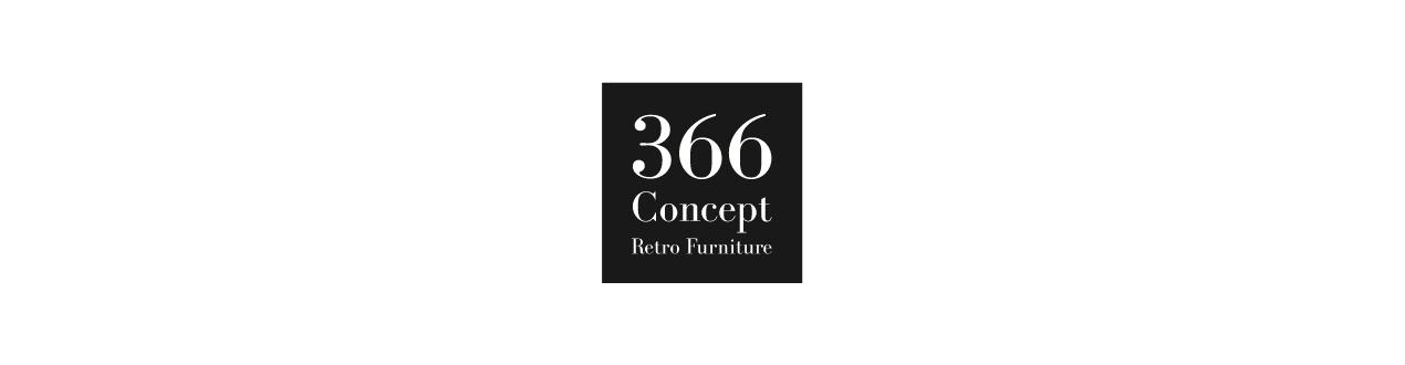 366CONCEPT meble w stylu retro